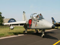MM7176 @ LIPI - Aeritalia AMX/51 Stormo-103 Gruppo/Rivolto-Udine - by Ian Woodcock