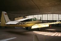 D-EING @ EBGB - Taken on a Aeroprint tour @ Grimbergen - by Steve Staunton
