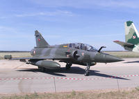 677 @ LFMI - Mirage 2000D 677 - by Fabien CAMPILLO