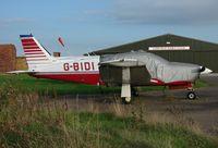 G-BIDI @ EGCS - Piper Pa28R-201