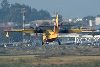 1069 @ CFU - Greek Air Force Canadair CL-215 - by Andy Graf-VAP