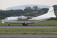 UR-UCK @ VIE - Ukrainian Cargo Airways - by Thomas Posch - VAP