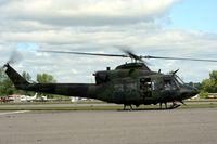 146410 - Bell CH-146 Griffon, (model 412cf)  Rockcliffe Airport - by Dirk Fierens