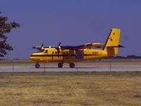 N228YK @ DTO - Working jump plane Denton, TX 02/2006