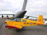 C-GFXH @ CYXX - Abbotsford Airshow - by Barneydhc82