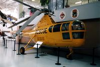 48-558 - H-5G at the Army Aviation Museum - by Glenn E. Chatfield