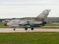 ZD842 @ EGQS - BAe Panavia Tornado GR.4T/Royal Air Force/RAF Lossiemouth - by Ian Woodcock