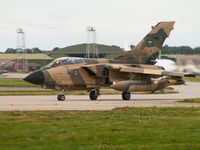 7504 @ EGQS - BAe Panavia Tornado IDS/Royal Saudi AF/RAF Lossiemouth - by Ian Woodcock
