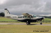 ZK-TZR @ NZTO - Izard Pacific Aviation Ltd. - by Peter Lewis