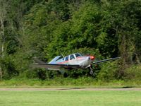 N2772V @ OH36 - Breakfast fly-in at Zanesville, OH (Riverside) - by Bob Simmermon