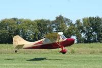 N82395 @ C77 - Aeronca 7AC - by Mark Pasqualino