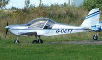 G-CETT @ EGCF - TeamEurostar