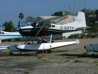 C-GZYY @ KAVX - C-GZYY taken at Catalina Island Cal. - by Ownwer Don Wightman