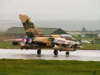 704 @ EGQS - BAe Panavia Tornado IDS/Royal Saudi AF/RAF Lossiemouth - by Ian Woodcock