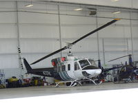 N212HL @ RBD - Rogers Helicopters (USFS Contract - Fire)