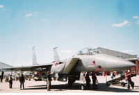 87-0206 @ MTC - F-15 - by Florida Metal