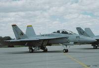 166662 @ MTC - F-18 - by Florida Metal