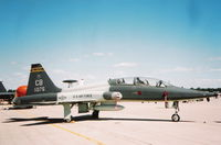 69-7075 @ MTC - T-38 - by Florida Metal