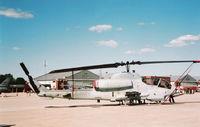 164587 @ MTC - AH-1W Seacobra - by Florida Metal