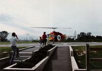 C-GFXX - Niagra Falls Bell 206 - by Florida Metal