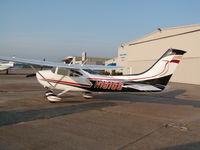 N181GS @ KBFM - Parked in Mobile, AL USA - by D. Luke