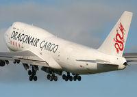 B-KAB @ EGCC - Dragonair 747 - by Kevin Murphy
