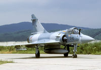 114 @ LZSL - The french air forces participated with the Mirage 2000C in Co-operative Change 1998 - by Joop de Groot