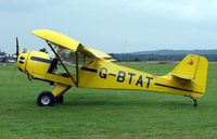 G-BTAT - Otherton Microlight Fly-in Staffordshire , UK
