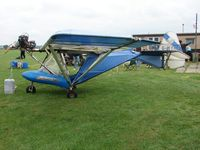 G-MYKA - Otherton Microlight Fly-in Staffordshire , UK