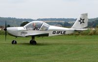 G-IFLE - Otherton Microlight Fly-in Staffordshire , UK