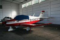 D-EACV @ EDFE - Taken at Egelsbach September 2006 - by Steve Staunton