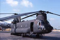 82-23774 @ RFD - CH-47D at the Rockford air show - by Glenn E. Chatfield