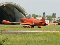 MM53-5795 - Lockheed RT-33A/Preserved/Rivolto-Udine - by Ian Woodcock