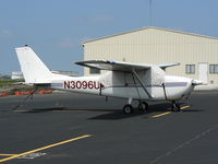 N3096U - C172 - Aerolineas Mas