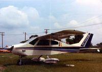 N444LG - At former Mangham Airport, North Richland Hills, TX