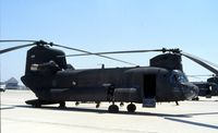 90-00185 @ CID - CH-47D on the FBO ramp - by Glenn E. Chatfield