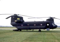 91-00248 @ DPA - CH-47D in for an air show - by Glenn E. Chatfield