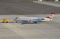 OE-LCO @ VIE - Austrian Arrows Canadair Regionaljet - by Thomas Ramgraber-VAP