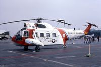 1421 @ ORD - HH-52A at the ANG/AFR Open house - by Glenn E. Chatfield
