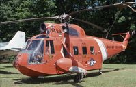 1428 @ BDL - HH-52A at the New England Air Museum - by Glenn E. Chatfield
