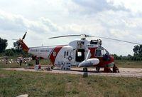 1460 @ LOT - HH-52A at the air show - by Glenn E. Chatfield