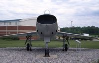 53-1559 @ SGH - F-100A business end - by Glenn E. Chatfield