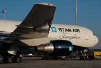 OY-SRK @ VIE - Star Air Boeing 767-200 - by Yakfreak - VAP