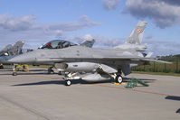 4048 @ BRQ - Poland - Air Force General Dynamics F16 - by Thomas Ramgraber-VAP