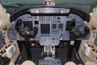 C-GJRB @ CYXU - Cockpit view - by topgun3