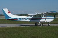 C-GGVL @ YXU - Taxiing on alpha for departure. - by topgun3