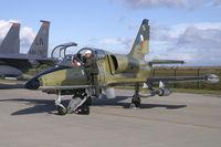 2415 @ BRQ - Czech Republic - Air Force Aero L39 Albatros - by Thomas Ramgraber-VAP