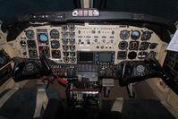 C-GCET @ YKZ - Cockpit view - by topgun3