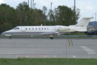 CS-TLW @ VIE - Omni - Aviacao e Tecnologia Learjet 45 - by Thomas Ramgraber-VAP