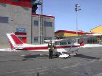 C-GACO @ CYUY - Un voyage récent à l'aéroport de Rouyn-NorandaCYUY - by Réginald Grenier